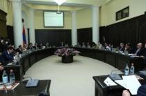 Армения и ОАЭ упразднят визовый режим для владельцев служебных паспортов