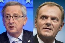 Лидеры ЕС: никаких компромиссов Британии о свободе передвижения