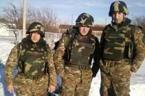 Օրը գալու է, երբ մենք էլ ենք գնալու առաջնագիծ, բայց քանի դեռ Երևանում ենք՝ մեր հնարավորության չափով օգտակար ու շնորհակալ լինենք. Հայկ Պետրոսյան