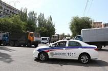 ՊՊԾ գնդից ազատ է արձակվել երկու պատանդ ոստիկան