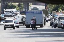 Զինված խումբն ազատ է արձակել Վարդան Եղիազարյանին և Վալերի Օսիպյանին. ԱԱԾ