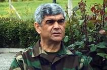 Վիտալի Բալասանյան. ՊՊԾ գնդում գտնվող զինված խմբի անդամները խախտել են ձեռք բերված պայմանավորվածությունը
