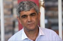 Виталий Баласанян: В Армении нет понятия политзаключенный