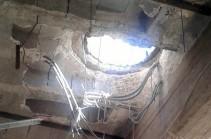 Հրթիռակոծվել է Դամասկոսի հայաշատ Բաբ Թումա շրջանը. Կա 5 զոհ