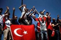 Թուրքիայում 42 լրագրողի կձերբակալեն