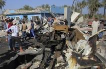Террорист-смертник взорвал себя в иракском Халисе: есть погибшие и раненные