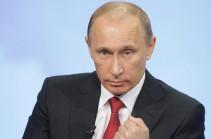 Путин не планирует посетить открытие Олимпиады в Бразилии
