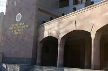Զանգվածային անկարգություններին մասնակցելու համար 6 անձի մեղադրանք է առաջադրվել. ՔԿ