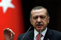 Թուրքիայի նախագահը կմեկնի Սանկտ-Պետերբուրգ