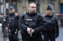 Ֆրանսիական Ռուվրե քաղաքում անհայտ անձիք պատանդներ են պահում