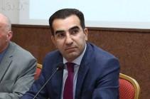 Переговоры вокруг формирования новой правовой основы отношений Армения-ЕС проходят в соответствии с намеченным графиком