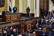 Депутаты Египта намерены внести на голосование резолюцию о признании Геноцида армян
