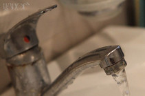 Վթարային ջրանջատում` Էրեբունիում