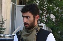 Сын Павла Манукяна – Арам – переведен в больницу для осужденных