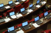 Նիկոլ Փաշինյանի՝ ԱԺ արտահերթ նիստ հրավիրելու նախաձեռնությանը միացել է 9 պատգամավոր