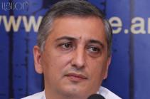 Տեղեկությունը չի համապատասխանում իրականությանը. Ահարոնյանը՝ Գյումրիում կրակոցների ու ռազմաբազայից փախած զինվորի մասին