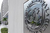 Հայաստանի 1 շնչին ընկնող ՀՆԱ-ն 2016-ին՝ ըստ ԱՄՀ կանխատեսման կկազմի 3602 դոլար