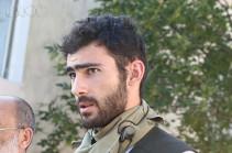 ՊՊԾ գնդի տարածքում վիրավում ստացած Արամ Մանուկյանը պահվում է անտանելի պայմաններում. Ահազանգում է փաստաբանը