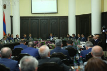 Կառավարությունը արտոնություն տրամադրեց «Ռուսալ Արմենալ»-ի ներդրումային ծրագրին