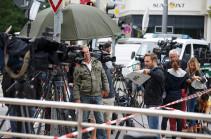 Авторитетные издания Франции больше не будет публиковать имена и фото террористов