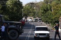 ՊՊԾ գնդի տարածքում վիրավորված երկու անձիք տեղափոխվել են հիվանդանոց. Ոստիկանություն