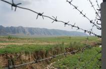 Երկրի ներսում տեղի ունեցող իրադարձություններին մի՛ փորձեք ներգրավել սահմանապահ զինվորին. Հայտարարություն