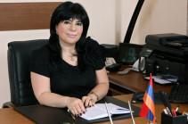 Тагуи Степанян: Мы не можем связаться с удерживаемыми на территории полка ППС медработниками