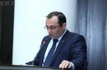 Арцвик Минасян: На таможне можно будет отказаться от услуг брокеров