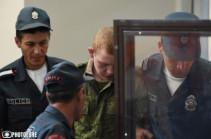 Վալերի Պերմյակովը դատապարտվեց ցմահ ազատազրկման