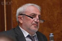 Арам Манукян: Нам нужна власть, которая на деле обеспечат независимость