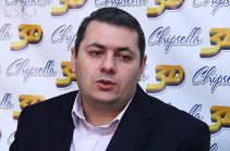 После апрельских событий переговорный процесс приближается к тупику – Сергей Минасян