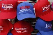 Ամերիկահայերը նոր ակնկալիքներ ունեն ԱՄՆ-ի նախագահի թեկնածուներից