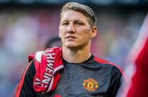 За Швайнштайгера «Манчестер Юнайтед» требует 2.5 млн евро