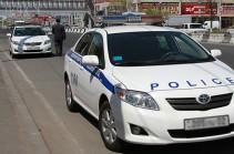 С началом нового учебного года на ряде улиц Еревана будут введены ограничения скорости