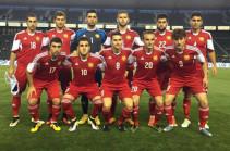 Վարուժան Սուքիասյանը հրապարակել է Հայաստանի ազգային հավաքականի ընդլայնված կազմը