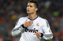 Роналду:  Успехи «Реала» связanyс фактором Зидана