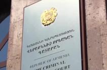 Апелляционный суд рассмотрит сегодня жалобы членов группы «Сасна црер» Кюрегяна, Акопяна, Ирицяна и Хандояна