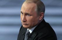 Путин 31 августа просетит Турцию