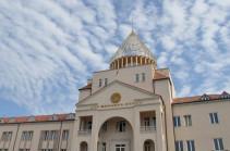 В связи 25-летием провозглашения НКР будет объявлена амнистия