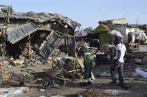 ՄԱԿ. Նիգերիայի մոտ 4,5 մլն բնակիչ պարենային օգնության կարիք ունի