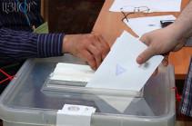 Վանաձորի ընտրություններում «Քաղաքացիական պայմանագիր» կուսակցության ցուցակը կգլխավորի Արամ Խաչատրյանը