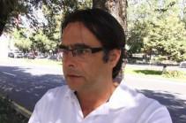 Суд отклонил ходатайство Андреаса Гукасяна об освобождении под залог