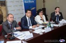Հայաստանում առաջին անգամ անցկացվում է Եվրասիական երկրների CITES-ի ազգային համակարգողների հանդիպումը