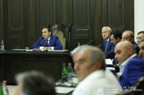 Կառավարությունը 35 մլն դրամ հատկացրեց Արմավիրի մարզպետարանին