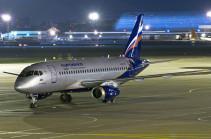 Летевший из Пекина самолёт экстренно сел в Новосибирске: на борту скончалась пассажирка