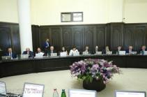 Հայաստանն Իրանի հետ ազատ առևտրային գոտու ստեղծման շուրջ պայմանավորվածություն է ձեռք բերել