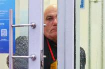 Մոսկվայի բանկում պատանդներ վերցրած Արամ Պետրոսյանը հարցաքննության ժամանակ խոստովանել է մեղքը