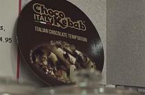 Британцы полюбили шоколадный кебаб (Видео)