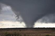 На штат Индиана обрушились разрушительные торнадо