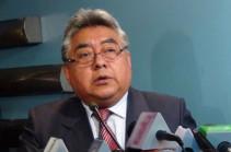 ԶԼՄ. Բոլիվիայի ՆԳՆ ղեկավարի տեղակալին ծեծելով սպանել են